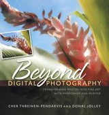 Beyond Digital Photography Book Cover